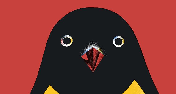 Muerte con pingüino Andrei Kurkov