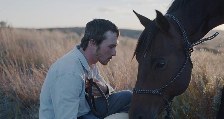 Americana 2018 The Rider