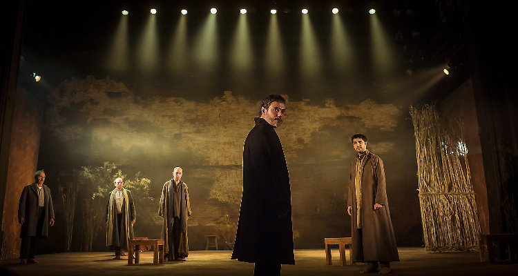 Èdip Teatre Romea