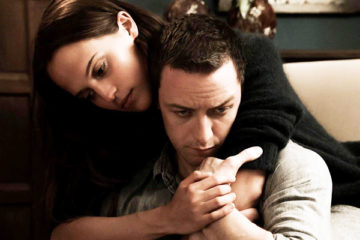 Inmersion James McAvoy Alicia Vikander
