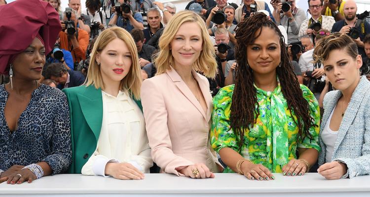 Cannes Jurado