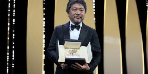Hirokazu Kore-Eda Cannes