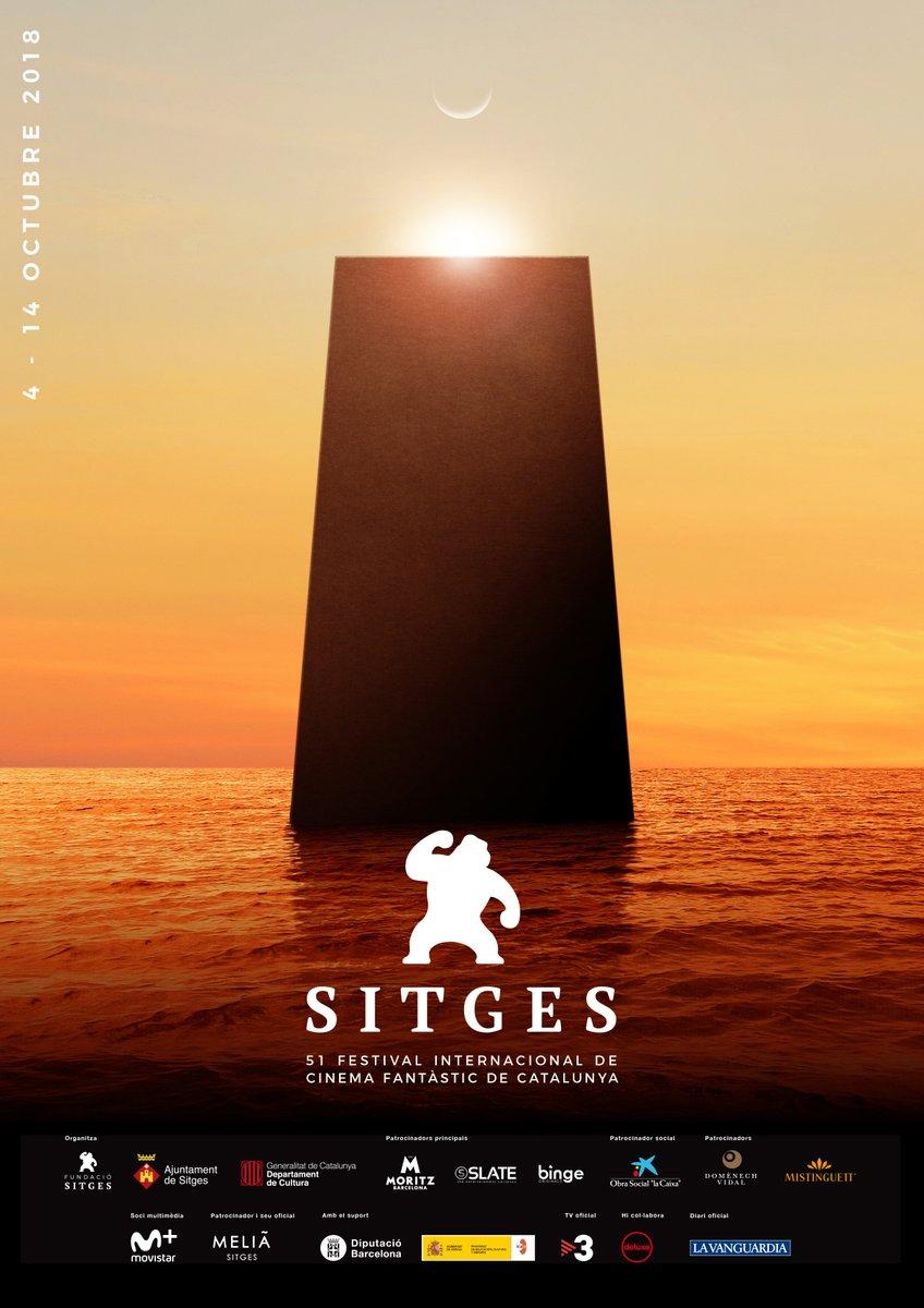 51a edició del Festival de Sitges