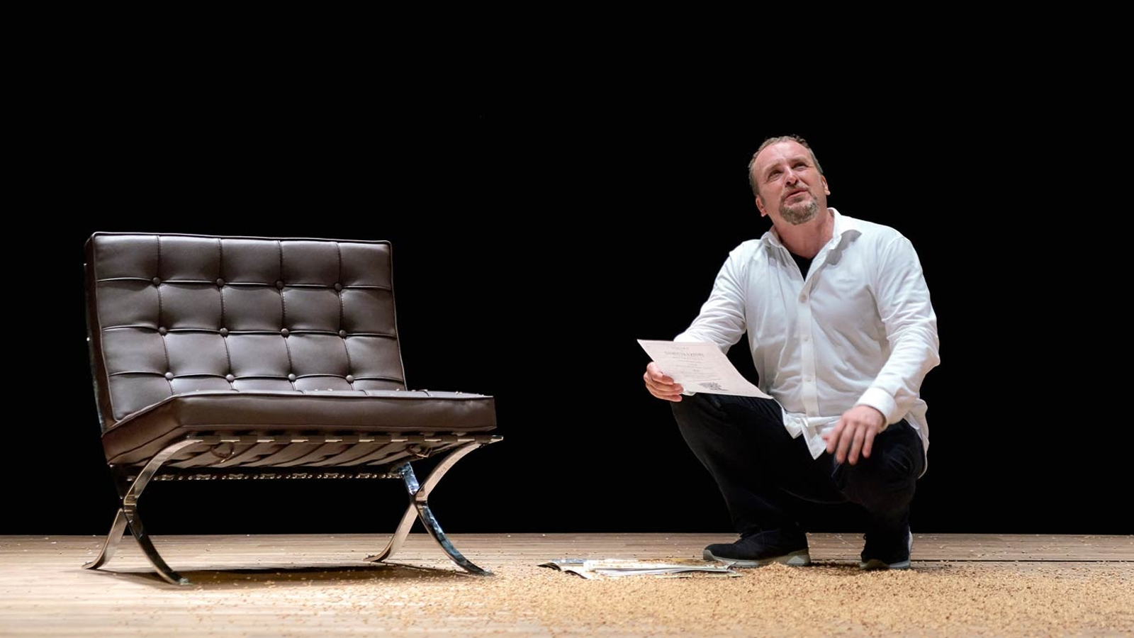 Inconsolable Teatre Romea