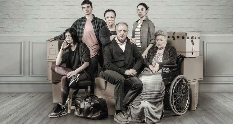 Humans Teatre Romea