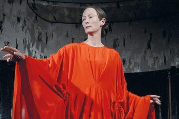 Tilda Swinton Sitges 2018 Suspiria