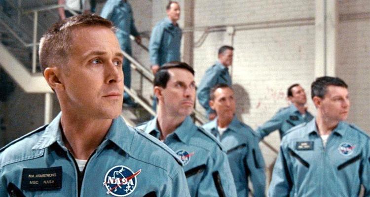 Ryan Gosling First Man Festival Venecia
