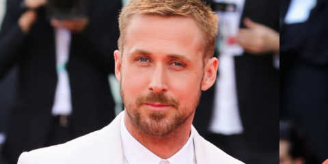 Ryan Gosling First Man Festival Venecia