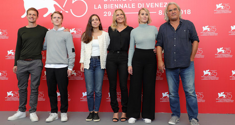 22 Julio Paul Greengrass Venecia