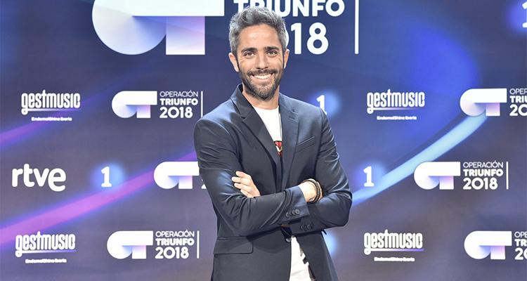 OT2018 Roberto Leal