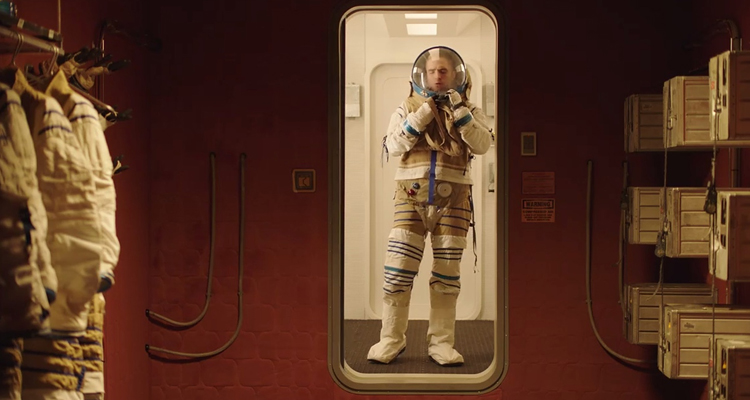 High Life Claire Denis Robert Pattinson