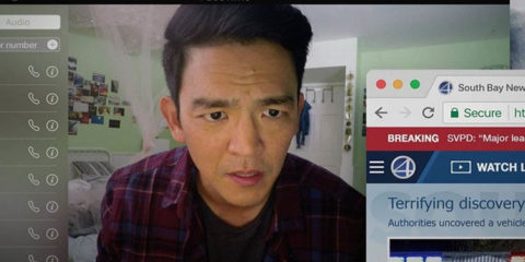 Searching John Cho