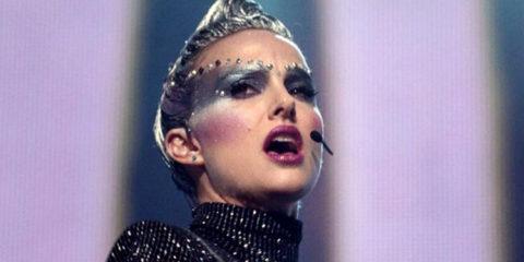 Vox Lux Natalie Portman