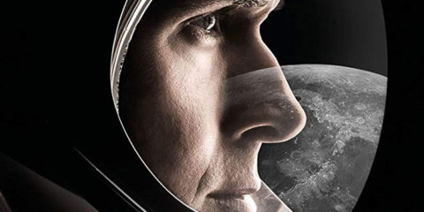 First Man Ryan Gosling Damien Chazelle