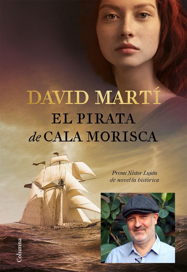 El pirata de la cala Morisca de David Martn
