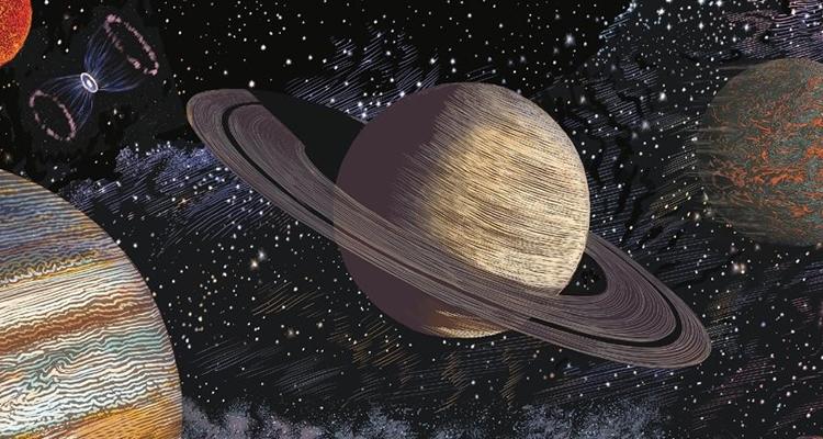 Planetarium Impedimenta