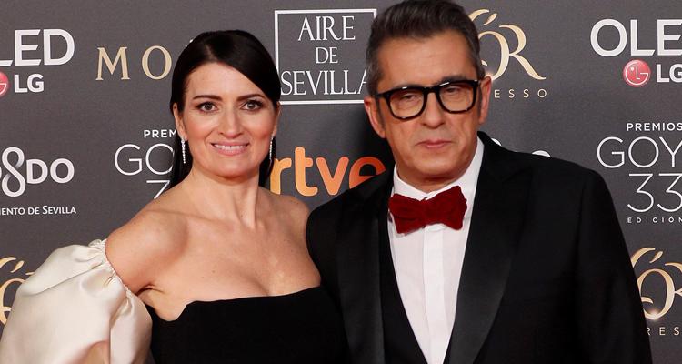 Andreu Buenafuente Silvia Abril