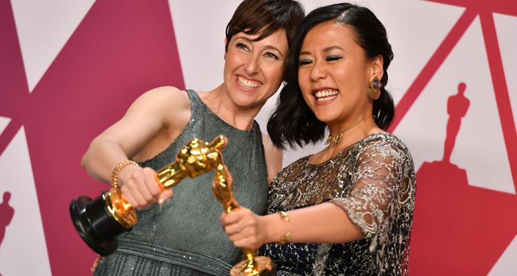 Bao Oscars 2019