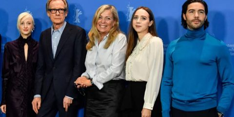The Kindness of Strangers Berlinale