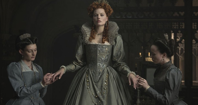 Maria, reina de Escocia