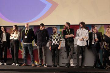 Festival de Málaga 2019