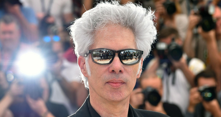 Jim Jarmusch Cannes 2019