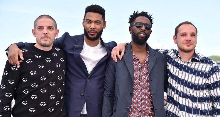 Les misérables Cannes Ladj Ly