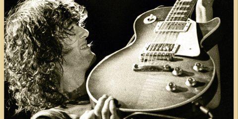 Jimmy Page biografia