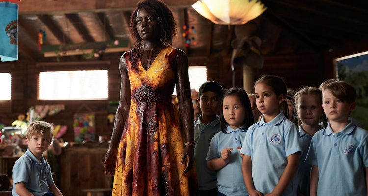 Little monsters Abe Forsythe Lupita Nyong'o