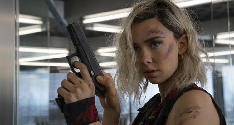 Fast & Furious: Hobbs & Shaw Vanessa Kirby