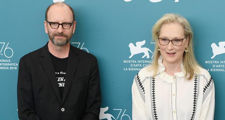 Laundromat Meryl Streep