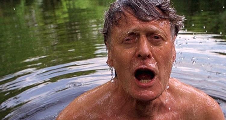 Roger Deakin Diarios del agua