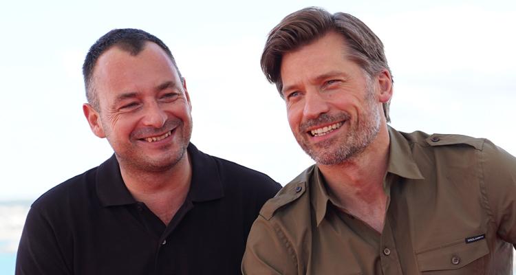 Nikolaj Coster-Waldau Jonas Alexander Arnby Suicide Tourist Festival Sitges