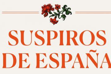 """""""Suspiros de España. El nacionalismo español 1808-2018"""", de Xosé M. Núñez"""