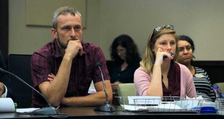Courtroom 3H Antonio Méndez Esparza
