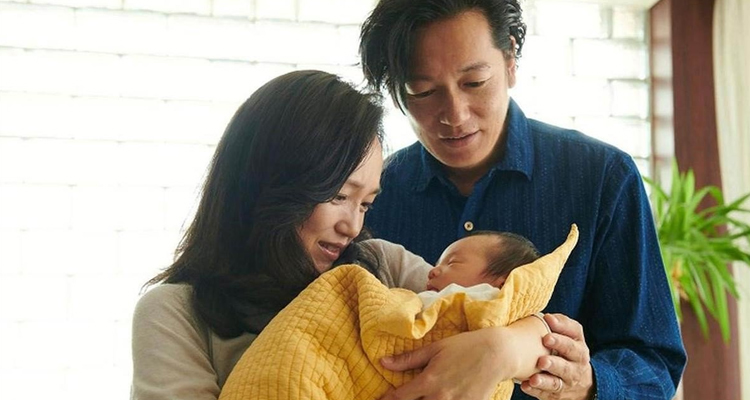 True Mothers Naomi Kawase