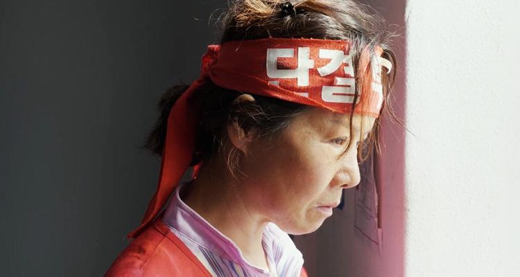 Gull Kim Mi-jo