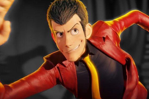 Lupin III: The first Takashi Yamazaki
