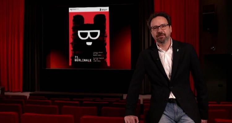 Carlo Chatrian Berlinale