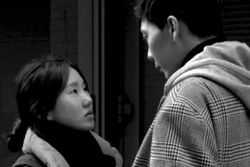 Introduction Hong Sang-soo Berlinale