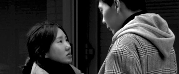 Introduction Hong Sang-soo Berlinale