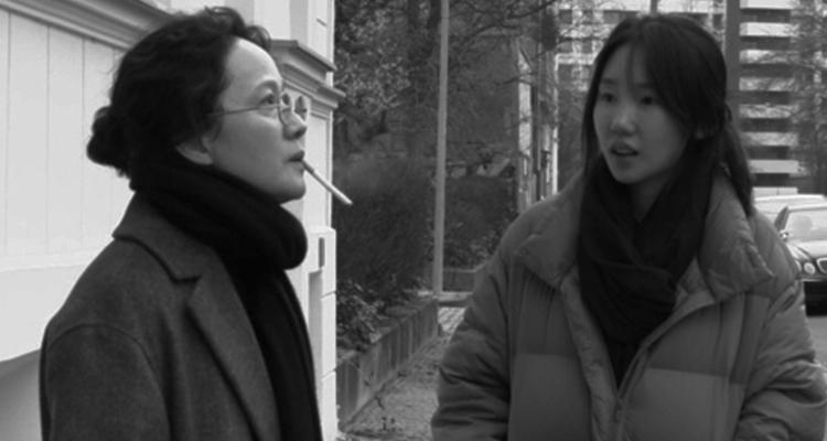 Hong Sang-soo Introduction Berlinale