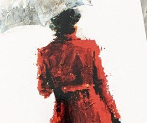 Una rosa sola Muriel Barbery