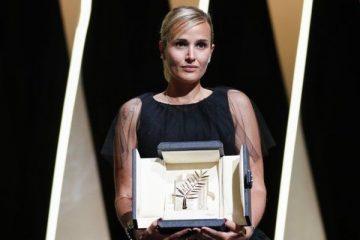 Cannes 2021 Titane Julia Ducorneau