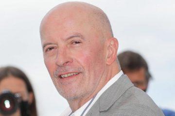 Jacques Audiard. Stephane Cardinale - Corbis