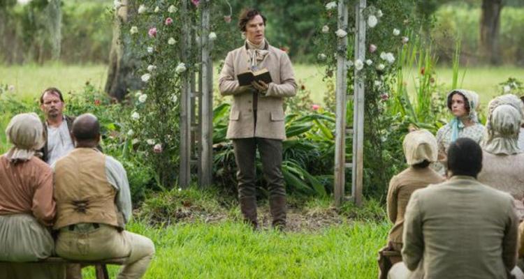 El poder del perro Benedict Cumberbatch Jane Campion